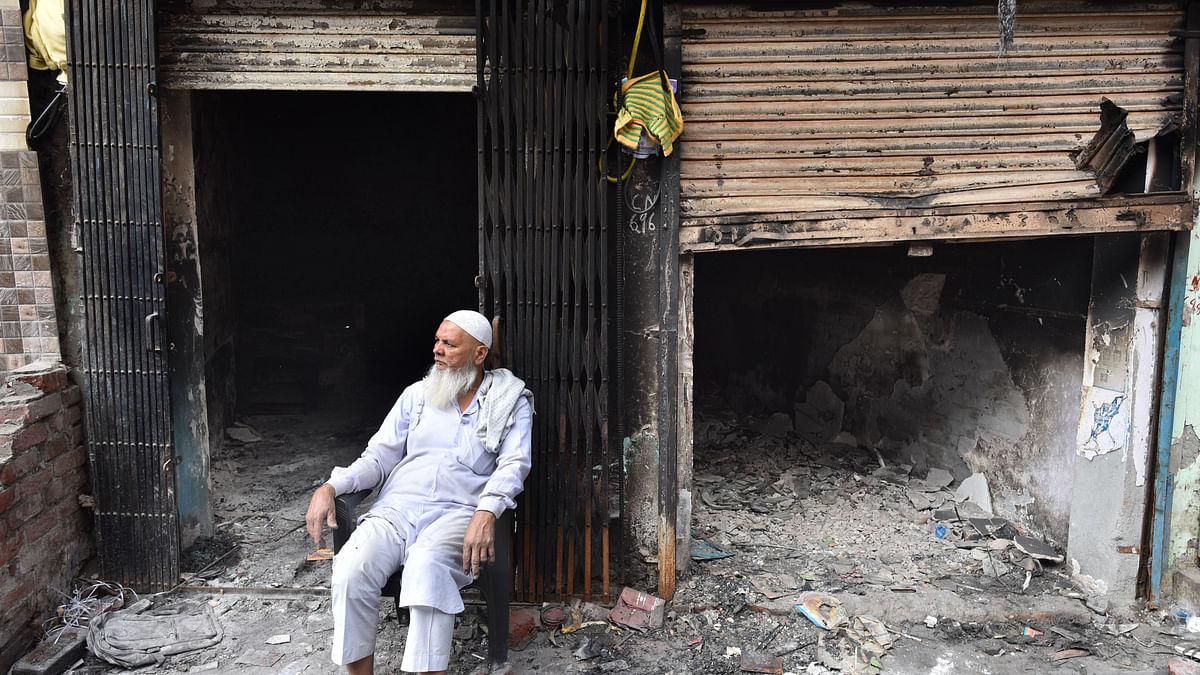 مودی حکومت میں مسلمانوں پر عتاب: ہیومن رائٹس واچ کی رپورٹ... سہیل انجم