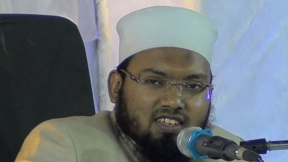 معاشرے میں پھیل رہی برائیوں کو مٹانا ہر مسلمان کی ذمہ داری ہے: مولانا محفوظ رحمانی