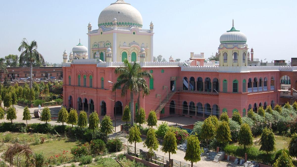 اردو کے تحفظ وبقاء کے لئے امارت شرعیہ کی تحریک کا ساتھ دیں: مولانا شبلی القاسمی