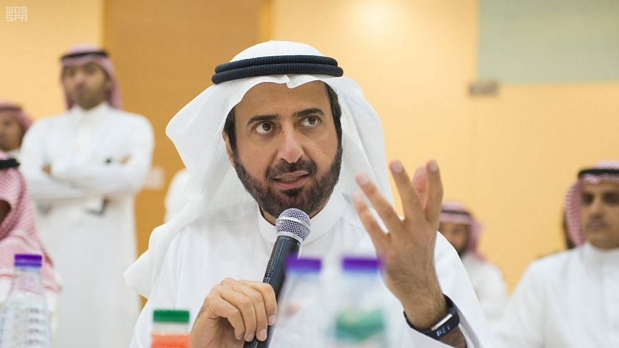 سعودی عرب میں کورونا کی دوسری لہر کا اندیشہ، وزیر صحت نے عوام کو کیا متنبہ