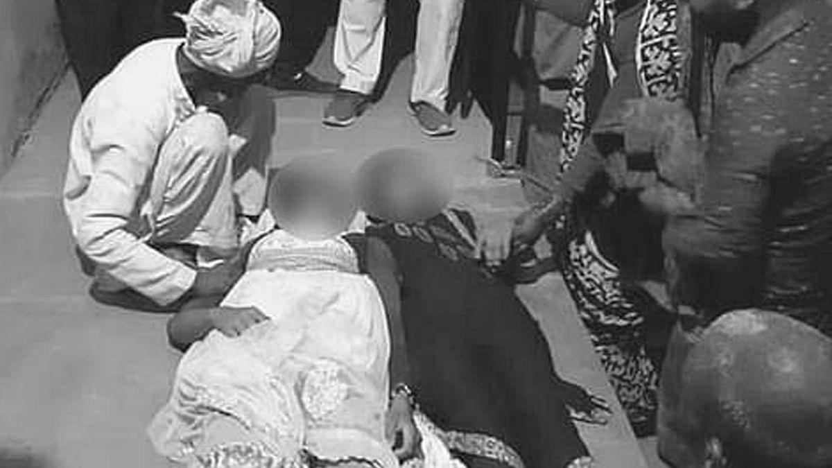 اناؤ سانحہ: دلت لڑکیوں کی موت کے معاملہ کا دوسرا ملزم بھی بالغ نکلا، عدالتی تحویل میں بھیجا گیا