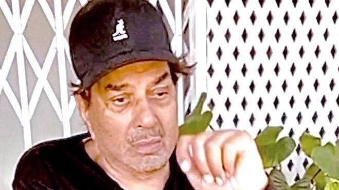 کسان تحریک: دھرمیندر کا اظہارِ مجبوری، کہا 'حکومت نہیں سن رہی بات'