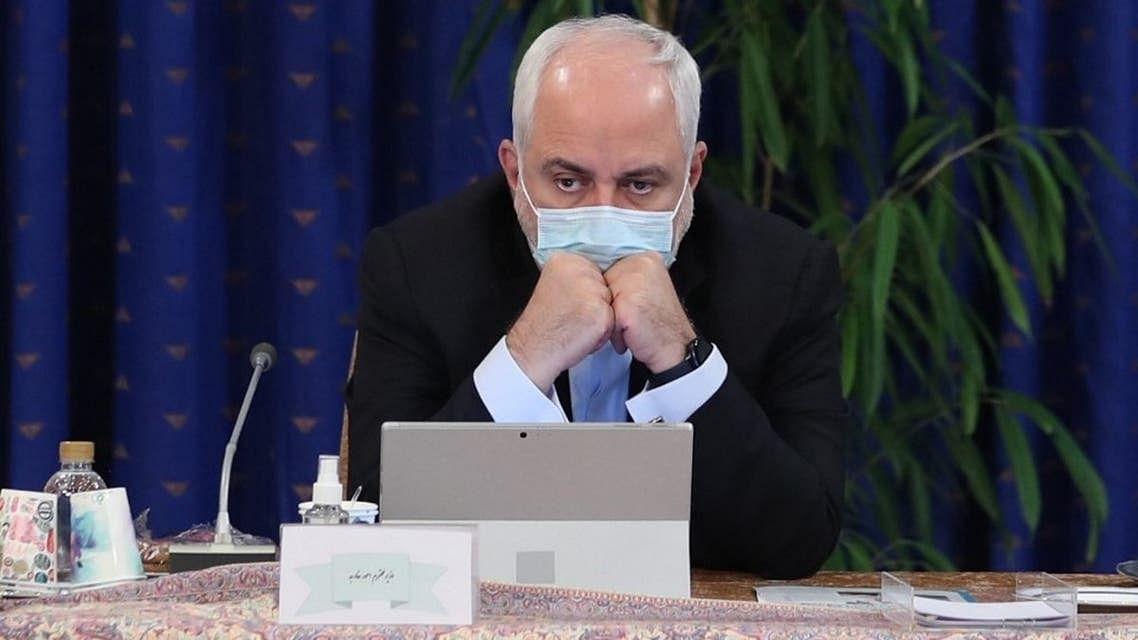 بائیڈن انتظامیہ نے ٹرمپ سے مختلف کوئی کام نہیں کیا: تہران