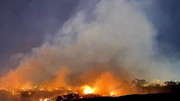 یمن میں اندوہناک آتشزدگی، 8 افراد ہلاک، 170 جھلسے