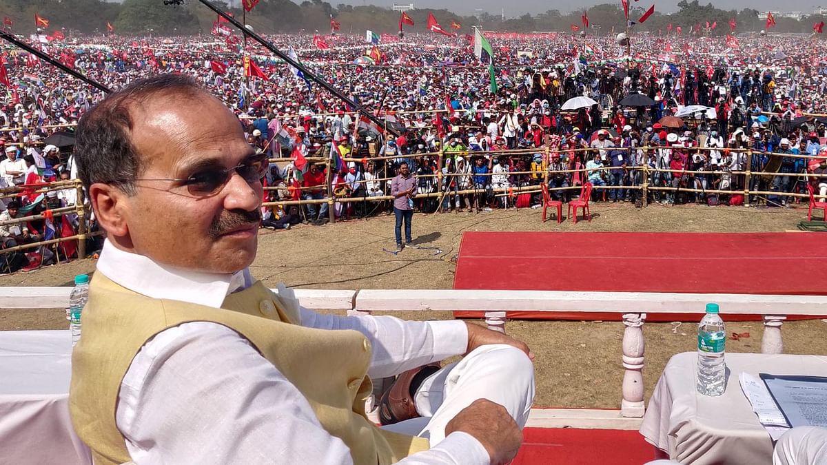 مغربی بنگال اسمبلی انتخابات کے لئے کانگریس کی پہلی فہرست جاری، جانیں کسے کہاں سے موقع ملا؟