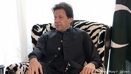 عالمی رہنما عمران خان کی جلد صحت یابی کے لیے دعاگو