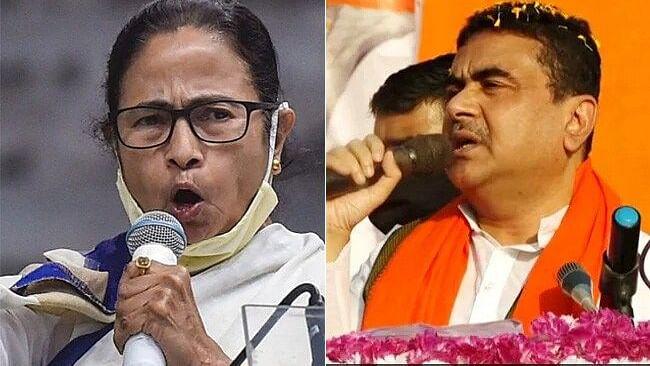 بنگال انتخابات: بی جے پی کی پہلی فہرست جاری، ٹی ایم سی چھوڑ چکے شوبھندو ادھیکاری ممتا بنرجی کے مد مقابل