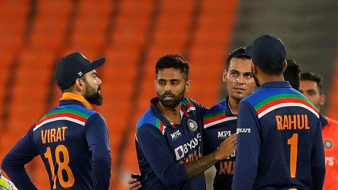 اہم خبریں: ٹی-20 کے دلچسپ مقابلے میں ہندوستان نے انگلینڈ کو 8 رن سے دی شکست