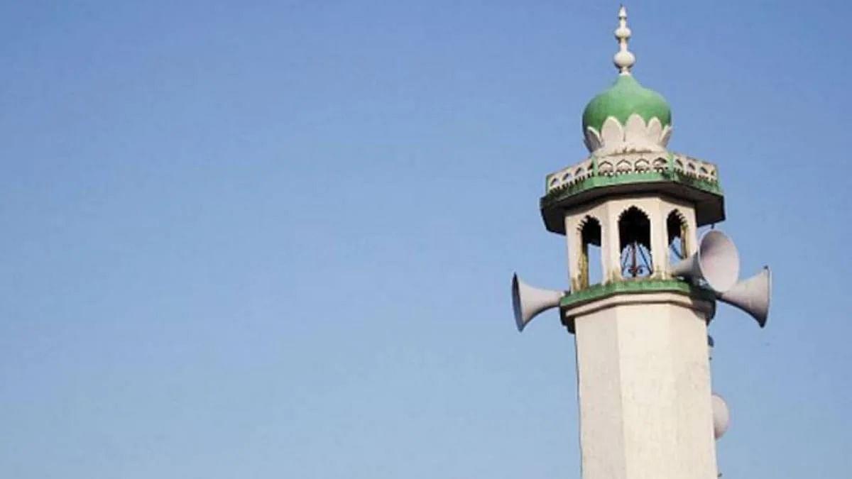 الہ آباد یونیورسٹی کی وی سی کو اذان پر اعتراض! نیند میں خلل پڑنے سے سر درد ہونے کی شکایت