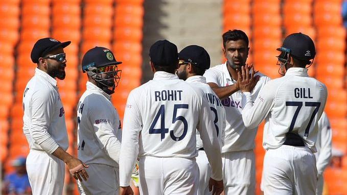 ہندوستان 3-1 سے سیریز جیت کر ٹیسٹ چیمپئن شپ کے فائنل میں پہنچا