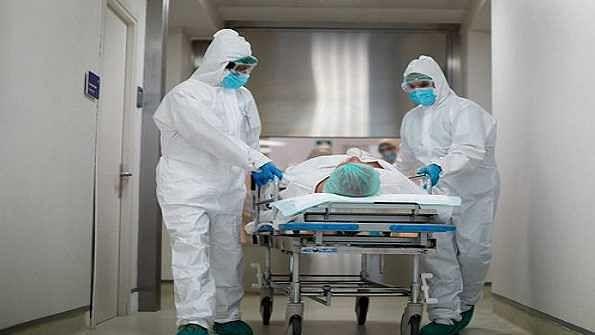 کورونا وائرس: مہاراشٹر، کیرالہ اور پنجاب میں سب سے زائد اموات