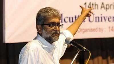 سماجی کارکن اور صحافی گوتم نولکھا کی ضمانت عرضی پر سپریم کورٹ میں سماعت بدھ کو