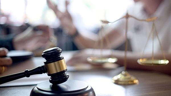 عدالت کی علامتی تصویر / آئی اے این ایس