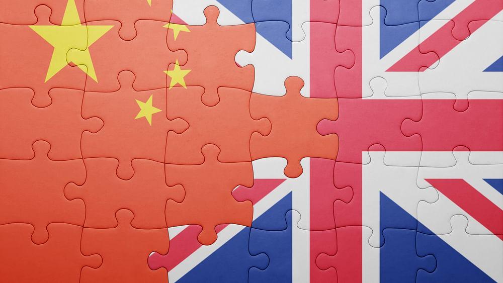 چین کا برطانیہ کو جواب! چار برطانوی اداروں اور نو شہریوں پر پابندی عائد