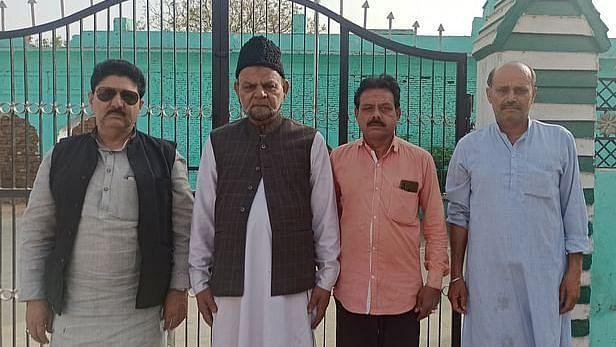 وسیم رضوی کے خلاف کھڑی ہوئی 'ساداتِ بارہہ'، شیعہ سماج نے مکمل بائیکاٹ کا کیا اعلان