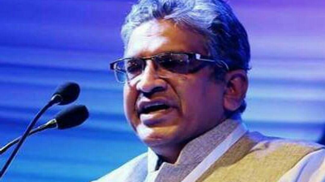 آل انڈیا مسلم مجلس مشاورت کے صدر نوید حامد