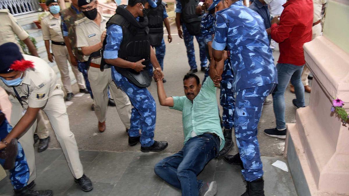 بہار خصوصی مسلح پولیس بل کیا ہے اور اس پر وبال کیوں ہو رہا ہے؟