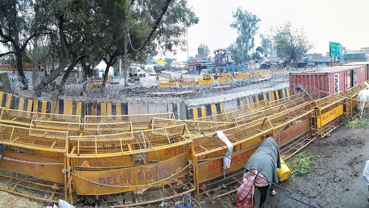 6 مارچ کو کنڈلی ۔ منیسر۔ پلول شاہراہ پر کسان کریں گے پانچ گھنٹے چکہ جام