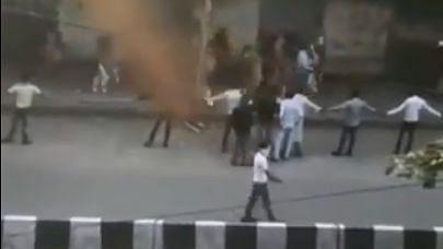 دہلی فساد: قتل کی کوشش کے 2 ملزمین بری، جج نے کہا ''100 اندیشوں سے ثبوت نہیں بنتا''