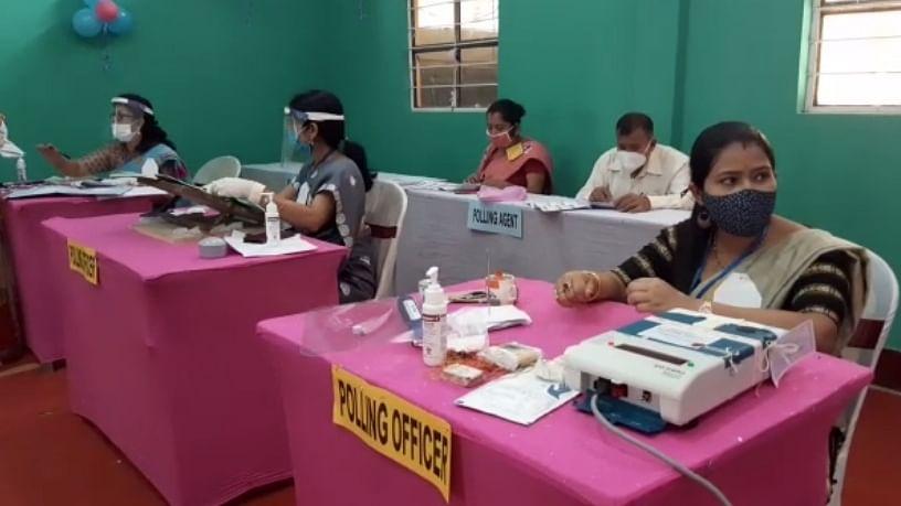 'ووٹروں نے ہمیں ووٹ دیا، لیکن بی جے پی کو چلا گیا'، ترنمول کا بڑا الزام