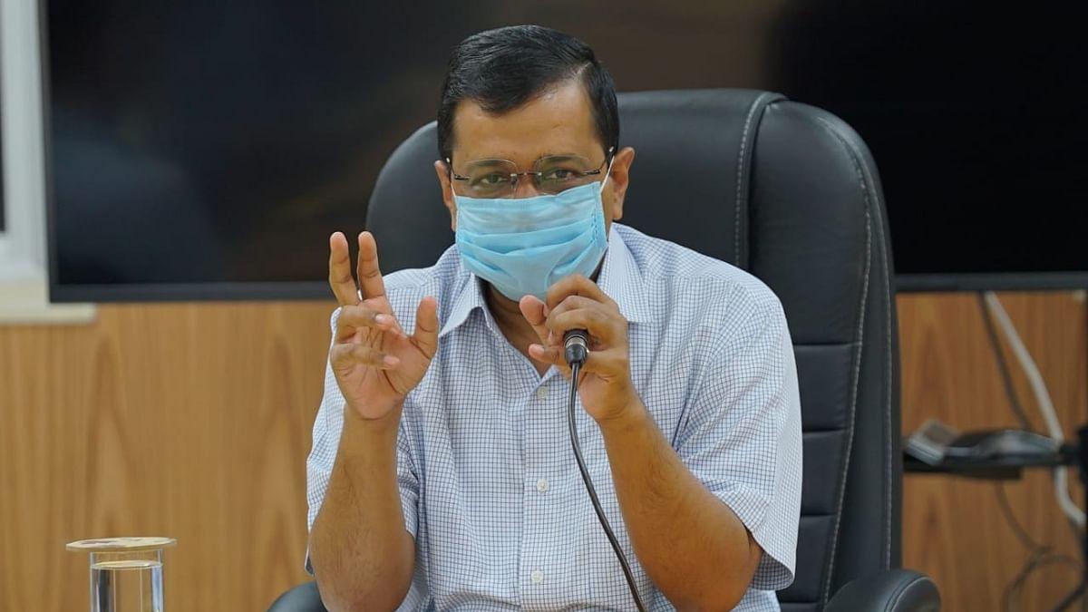 دہلی میں کورونا لاک ڈاؤن میں مزید ایک ہفتہ کی توسیع، 24 مئی تک رہیں گی پابندیاں