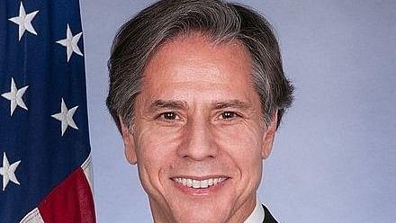 امریکی وزیر خارجہ انٹونی نے کی میانمار میں مظاہرین پر پُرتشدد کارروائی کی مذمت