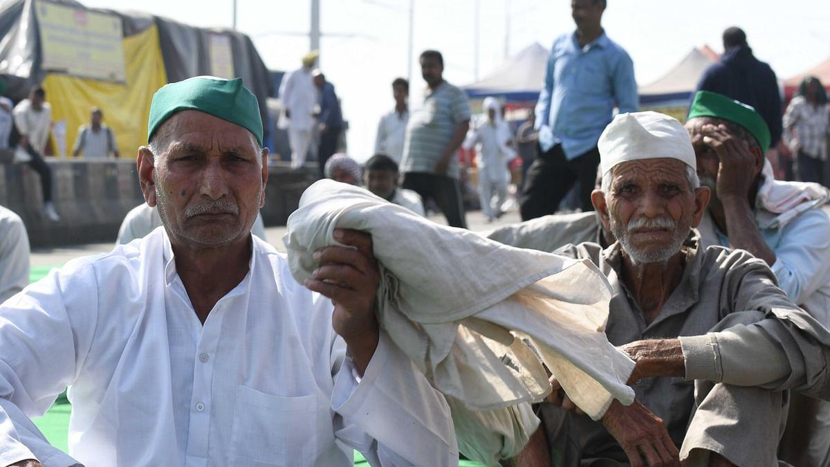 کسان تحریک کے 100 دن پورے، کسانوں کے حوصلوں کو سلام: سرجے والا