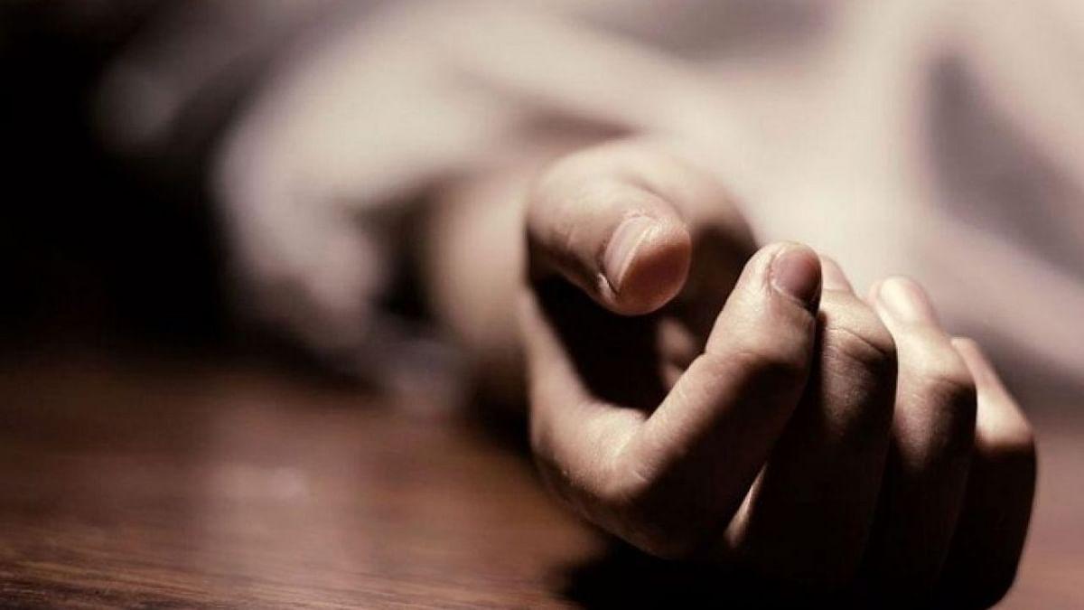وسطی کشمیر کے ضلع بڈگام میں سی آر پی ایف اہلکار کی مبینہ خودکشی