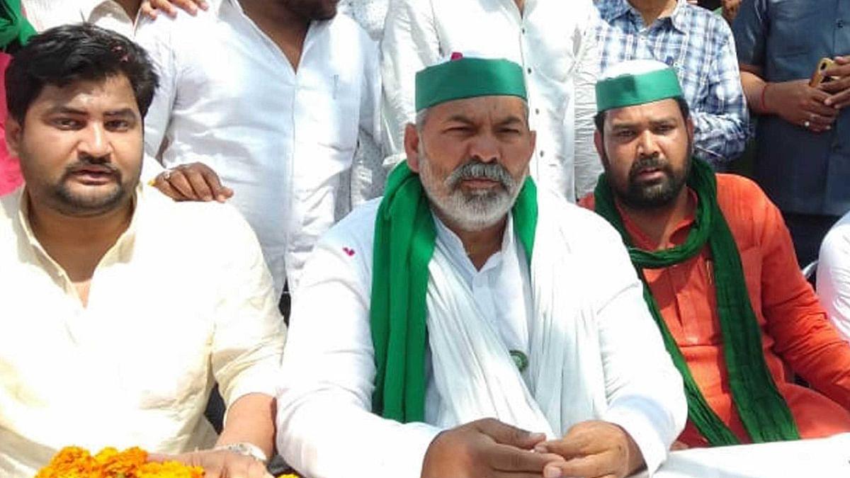 کسان تحریک میں مزید شدت پیدا کرنے کی تیاری، دہلی-نوئیڈا بارڈر ہوگا بلاک!