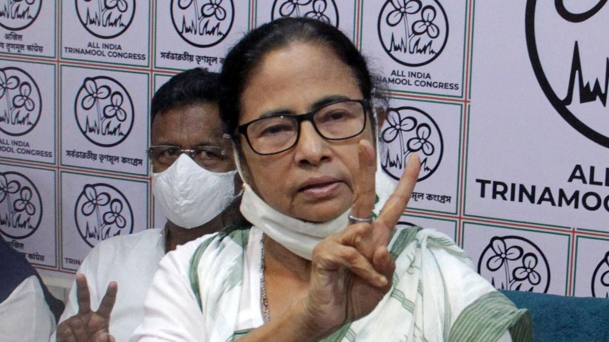 امت شاہ سوچتے ہیں مجھے مار کر وہ الیکشن جیت جائیں گے!...ممتا بنرجی