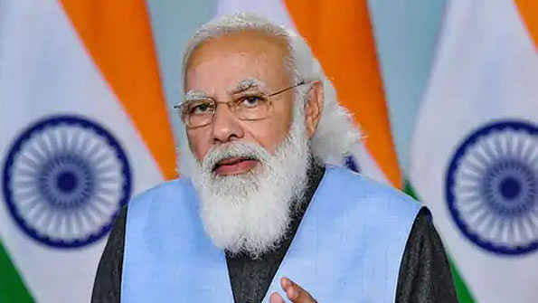 ہماری لاپروائی اور سُستی، کورونا وبا کی تیسری لہر کا سبب بن سکتی ہیں: وزیر اعظم