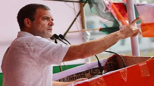 مودی اور ممتا دونوں بنگال کو تقسیم کرنے کے لیے کوشاں: راہل گاندھی