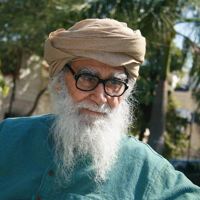 مولانا وحیدالدین خان