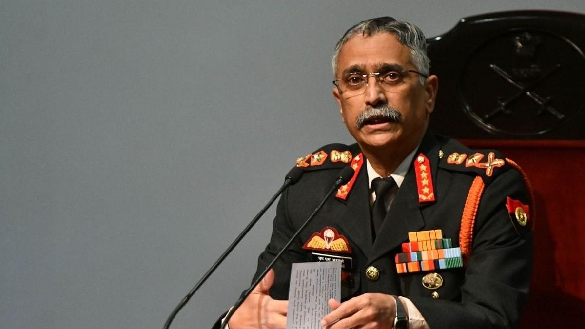 جنرل نروانے بنگلہ دیش کے 5 روزہ دورہ پر روانہ
