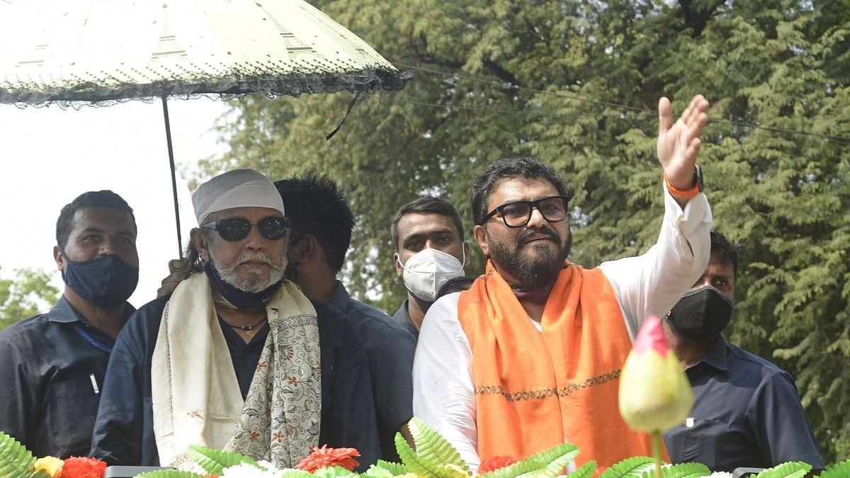 بی جے پی فرقہ وارانہ کشیدگی پھیلانے کے لئے بنگلہ دیش کی تصاویر استعمال کر رہی ہے: ترنمول
