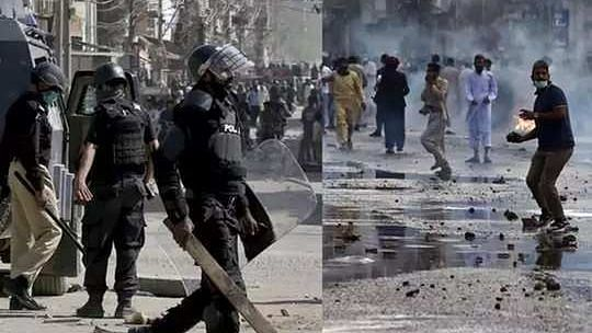 فرانسیسی باشندوں پر پاکستان میں منڈلا رہا سنگین خطرہ، فوراً پاکستان چھوڑنے کا مشورہ!