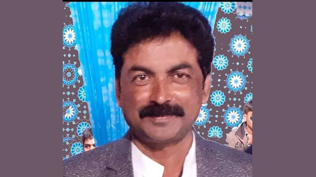 محمد آصف علی، تصویر یو این آئی