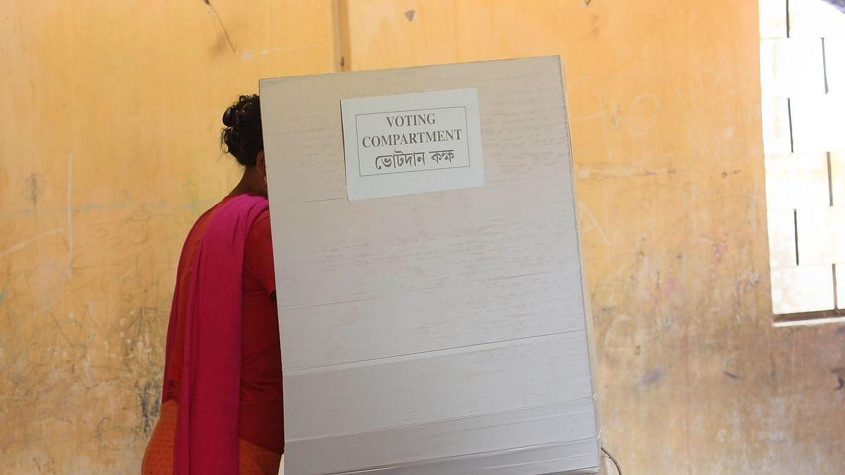 اتر پردیش: پنچایت الیکشن کے تیسرے مرحلے کے لئے ووٹنگ جاری