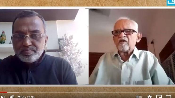 کیا گیان واپی مسجد معاملہ 2024 عام انتخابات کی تیاری ہے؟ ' گفتگو' میں سنئے ظفر آغا کے خیالات