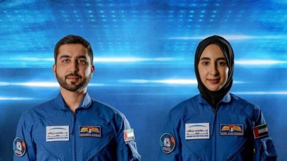 متحدہ عرب امارات کی پہلی خاتون 'نورا المطروشی' خلائی پروگرام کے لیے منتخب