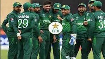 فخر زمان کے شاندار 193 رن کے باوجود پاکستان کی دوسرے ون ڈے میں شکست