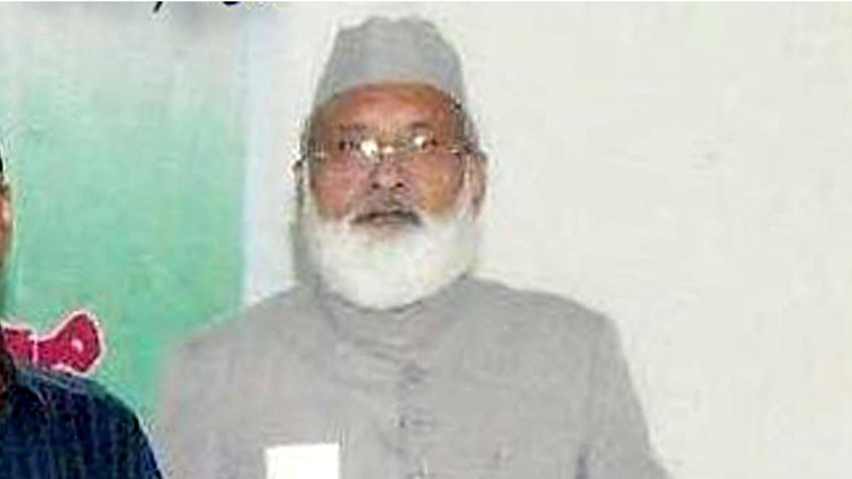 معروف شاعر انجینئر خالد فریدی کا علی گڑھ میں انتقال