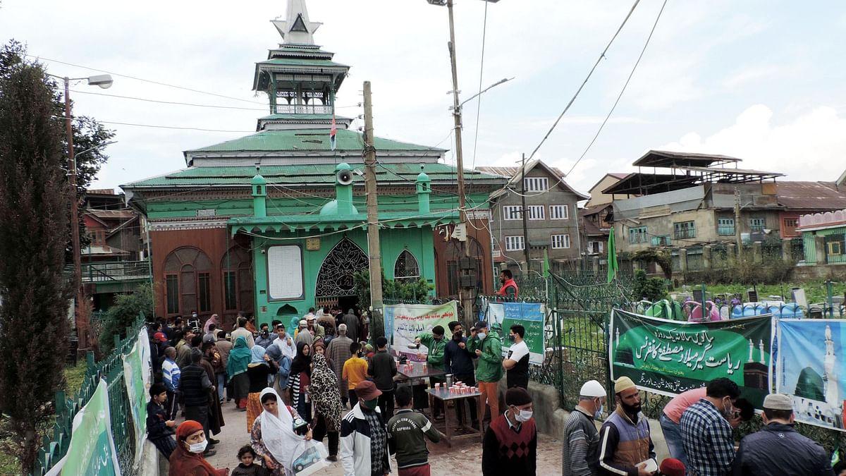 کشمیر میں ماہ رمضان کے پیش نظر تمام ہوٹل و ریستوران بند