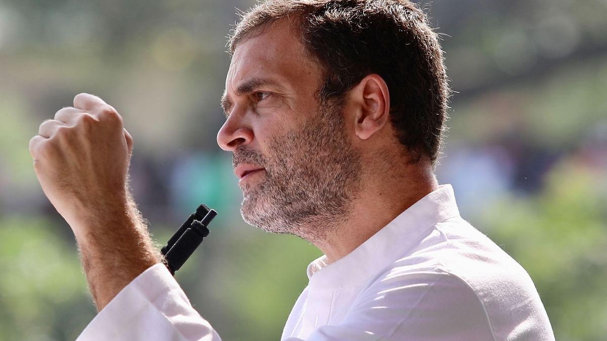 کورونا کو شکست دینے والے وزیر اعظم اب ریاستوں  پر پھوڑ رہے ہیں ٹھیکرا، راہل گاندھی