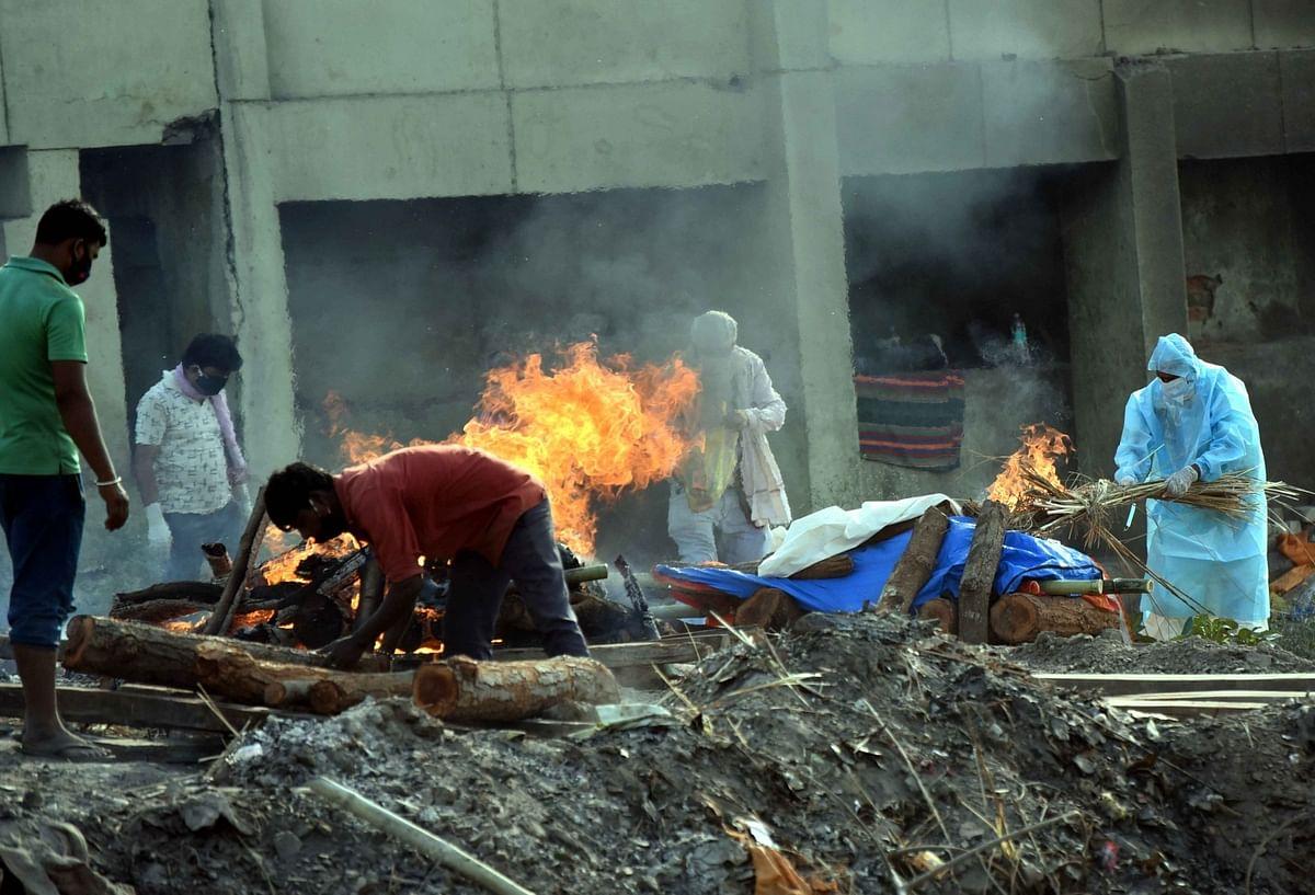نفرت کی آگ دوسروں کو ہی نہیں، اپنوں کو بھی جلا دیتی ہے... ظفر آغا