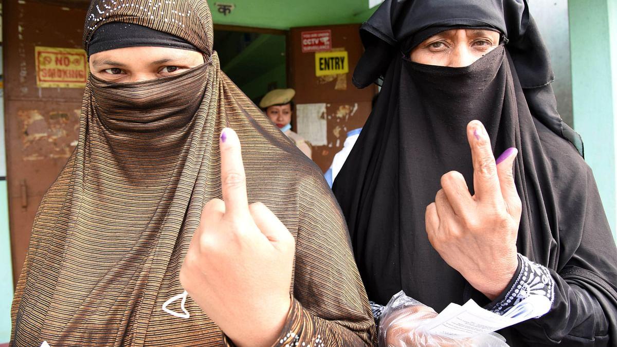 اسمبلی انتخابات: شام 6 بجے تک بنگال میں 80 اور آسام میں 73 فیصد سے زیادہ پولنگ