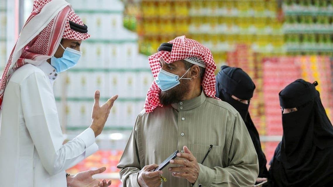 سعودی عرب میں رمضان میں آن لائن خریداری میں اضافہ متوقع