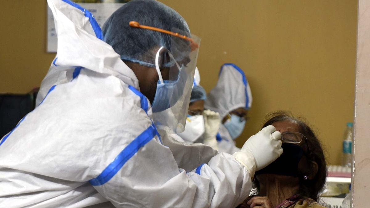 خطہ مراٹھواڑہ میں کورونا کے 5292 نئے معاملے اور 85 افراد ہلاک