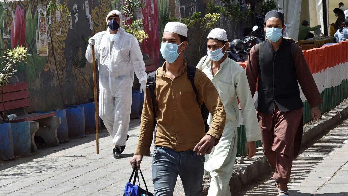 وبائی ایکٹ میں گرفتار تبلیغی جماعت کے 12 اراکین الزامات سے بری، تھائی لینڈ کے 9 شہری بھی شامل