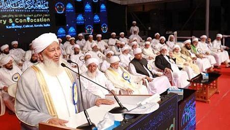 فرقہ وارانہ ہم آہنگی کو خراب کرنے والوں کے خلاف سخت اقدامات کی ضرورت۔ شیخ ابوبکر احمد